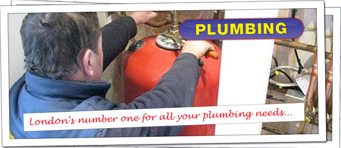Plumbers Teddington