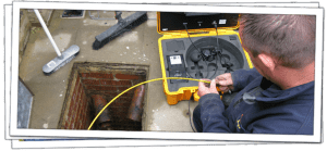 Drain Cleaning West London