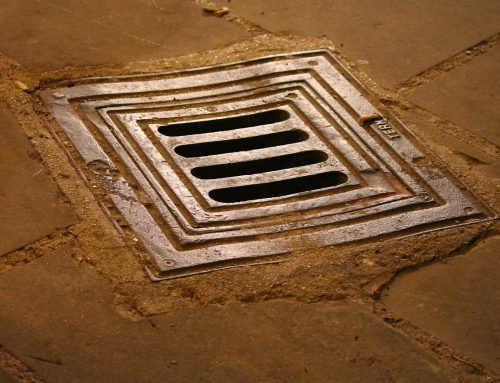 Don't Suffer with Blocked Drains