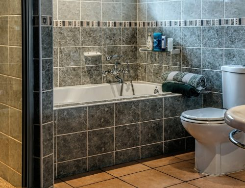 Dealing with Common Toilet Problems