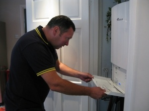 Get The Most From Your Boiler With J & P