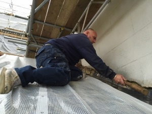 Roofers South London