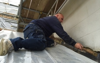 Roofing London