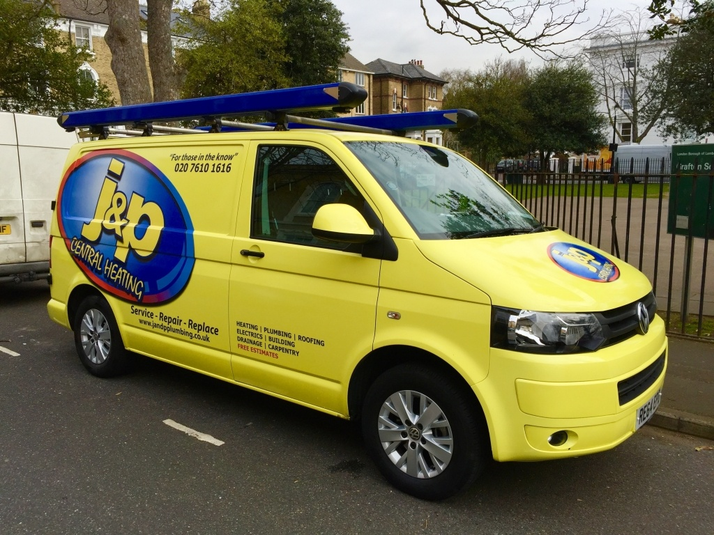 Plumbers in south-west London