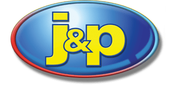 The J&P Group Logo