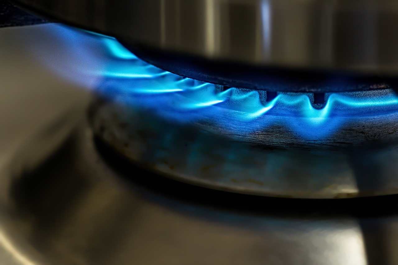 Check your gas safety with The J&P Group