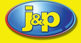 The J&P Group SW19 Logo